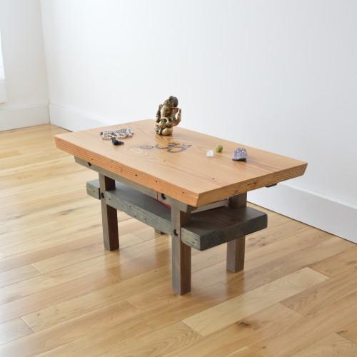 Delicieux Meditation Altar