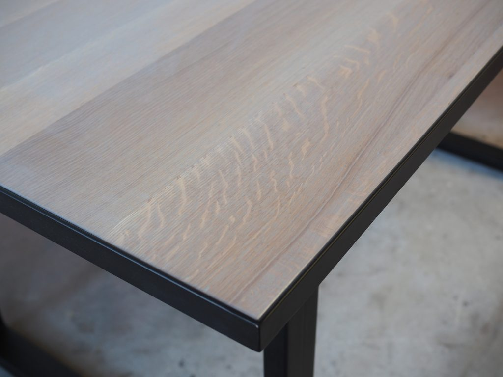 Conference table detail