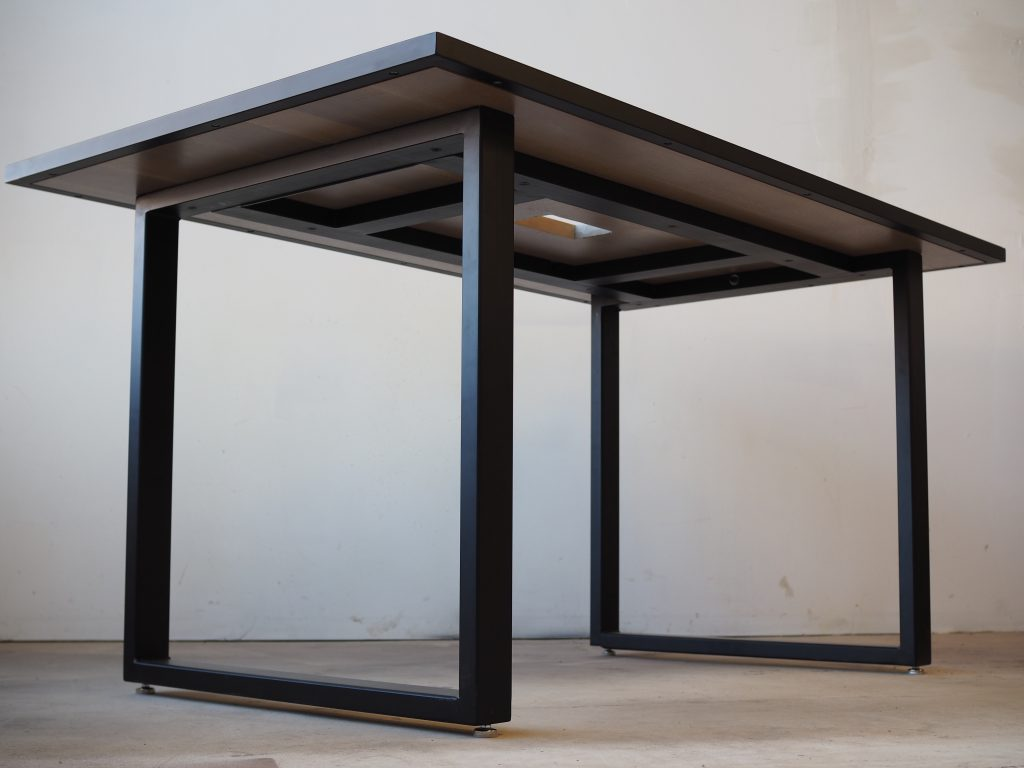 Flat Packing Conference Table